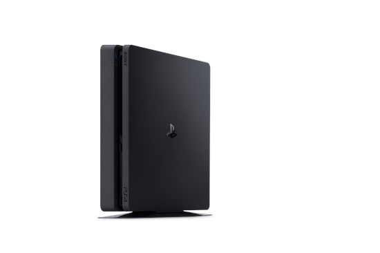 PlayStation 4 Slim 1TB Konsole only online! (Neuware ohne Umverpackung)