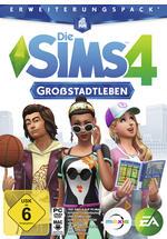 Die Sims 4: Großstadtleben (Erweiterung)