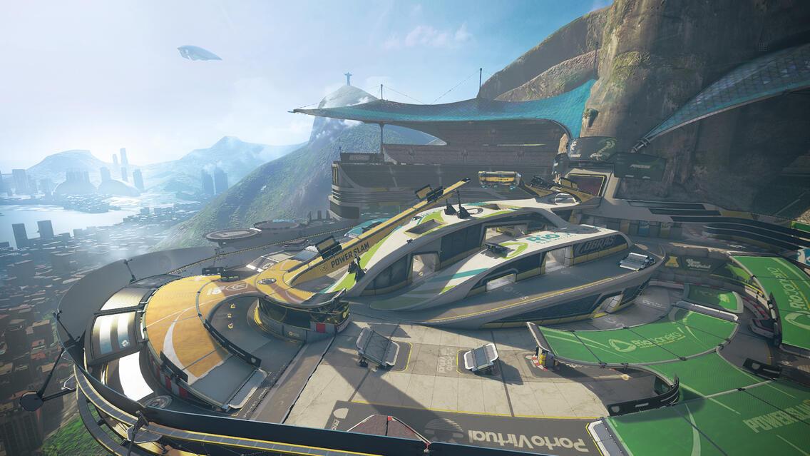 PlayStation VR RIGS: Mechanized Combat League