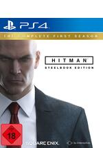 Hitman 1st Season Day-One-Edition