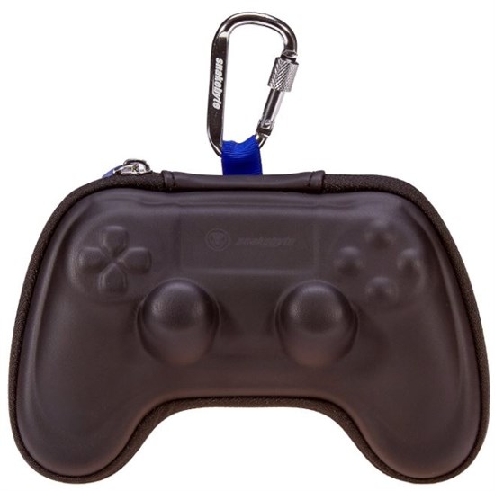 controller case f r die ps4 power to the. Black Bedroom Furniture Sets. Home Design Ideas