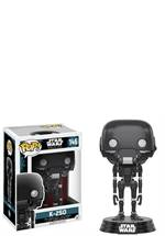 Star Wars Rogue One - Vinyl Wackelkopf-Figur K-2SO