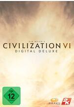 Civilization VI Deluxe Edition