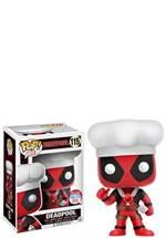 Deadpool - POP! Vinyl-Figur (New York Comic Con 2016 Limited Edition)
