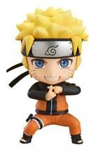 Naruto Shippuden - Figur Naruto Nendoroid