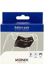 PS4 - Akku / Battery Pack / Power Pack (Konix)