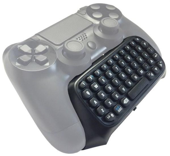 PS4 Chat Pad Keyboard PX4