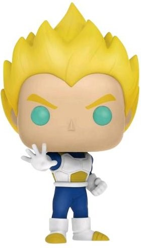 Dragon Ball Z Pop Vinyl Figur Super Saiyan Vegeta