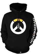 Overwatch - Hoodie Logo (Größe M)