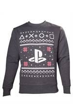 Sony - Sweater PlayStation XMAS (Größe XL)