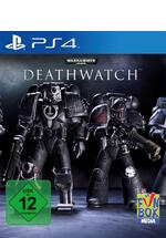 Warhammer 40.000: Deathwatch