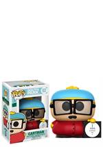 South Park - POP! Vinyl-Figur Cartman