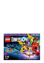LEGO Dimensions Story-Pack Lego Batman Movie