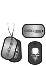 Tom Clancy's Ghost Recon Wildlands - DogTag