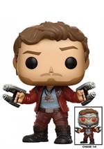 Guardians of the Galaxy 2 - Vinyl Wackelkopf-Figur Starlord