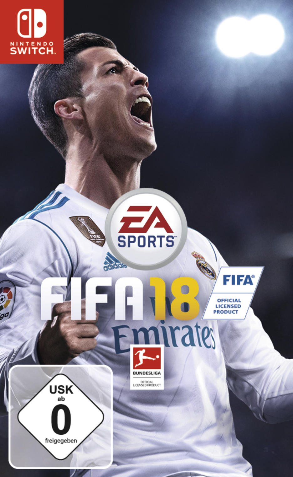 fifa 18. Black Bedroom Furniture Sets. Home Design Ideas