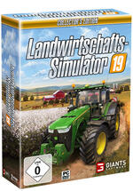 Landwirtschafts-Simulator 19 Collector's Edition
