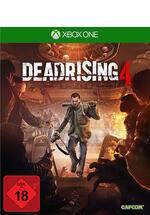 Dead Rising 4 (UNCUT)