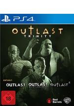 Outlast 1+2
