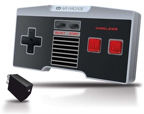 NES Retro Gamepad Classic