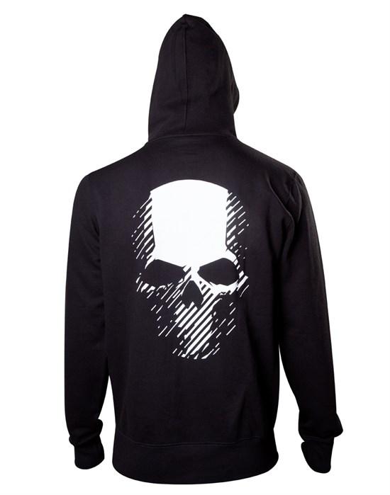 Tom Clancy's Ghost Recon Wildlands - Hoodie Skull Logo (Größe M)