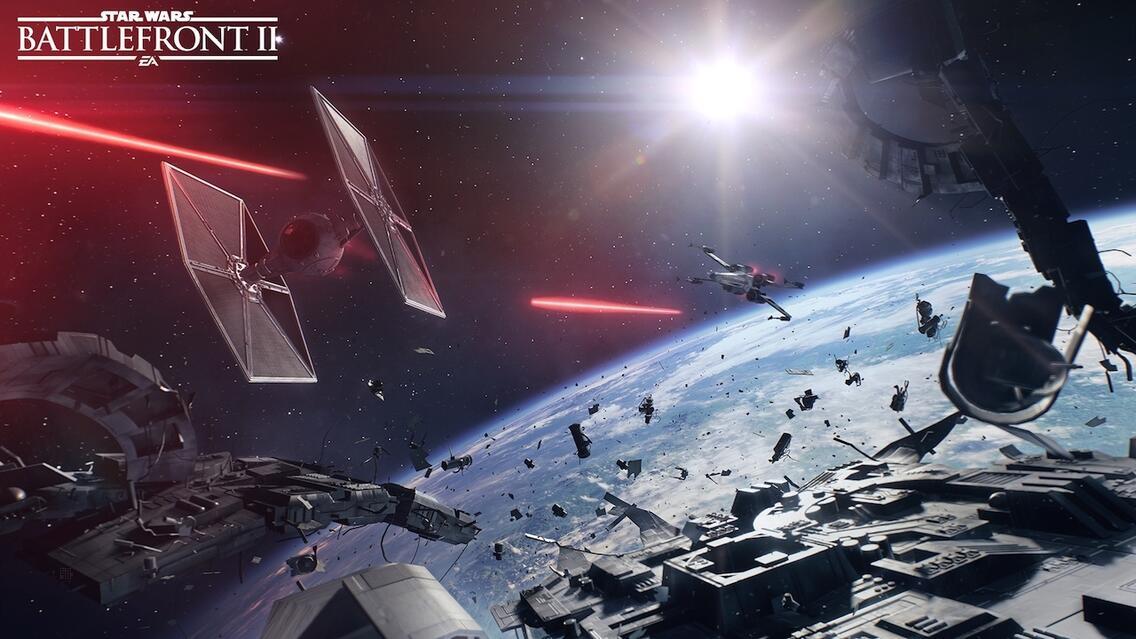 Star Wars™ Battlefront II™ Elite Trooper Deluxe Edition