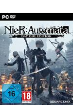 NieR : Automata (Day-One-Edition)
