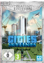 Cities: Skylines Platin Edition