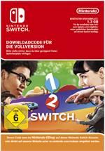 1-2 Switch [Code-DE]