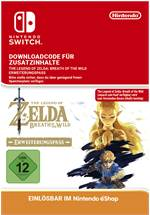 The Legend of Zelda: Breath of the Wild [Code-DE] Expansion Pass