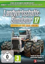 Landwirtschaftssimulator 2017 Big Bud (Add-on)