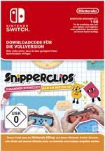 Snipperclips - Zusammen schneidet man am besten ab [Code-DE]