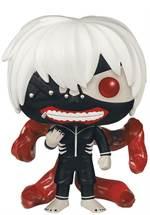 Tokyo Ghoul - POP! Vinyl-Figur Ken Kaneki