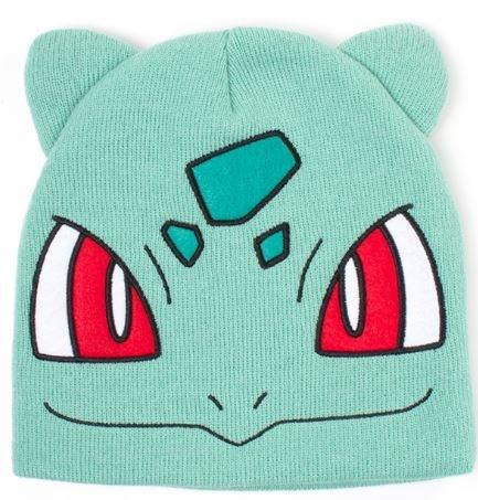 Pokémon - Beanie Bisasam
