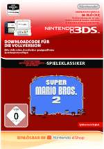 New Super Mario Bros. 2 [Code DE]