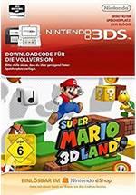 Super Mario 3D Land [Code-DE]
