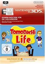 Tomodachi Life [Code-DE]