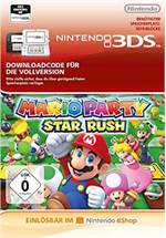 Mario Party Star Rush [Code-DE]