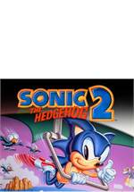 Sonic the Hedgehog 2 [Code-DE]
