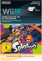 Splatoon [Code-DE]