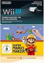 Super Mario Maker [Code-DE]