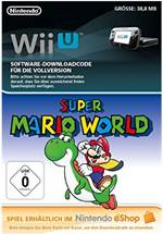 Super Mario World [Code-DE]
