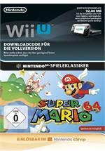Super Mario 64 [Code-DE]