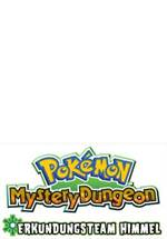 Pokémon Mystery Dungeon: Erkundungsteam Himmel [Code-DE]