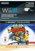 Pokemon Snap [Code-DE]