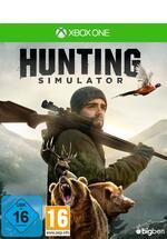 The Hunting Simulator