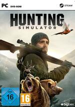 The Hunting Simulator