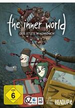The Inner World - Der letzte Windmönch