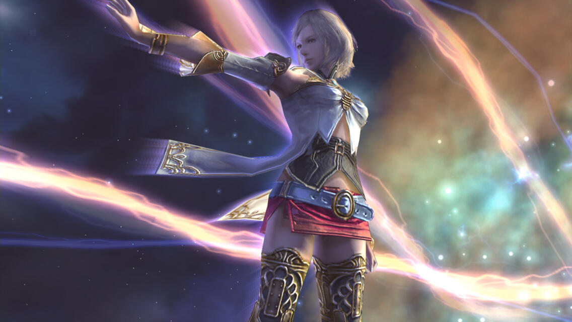 Final Fantasy XII: The Zodiac Age (Limited Steelbook Edition)