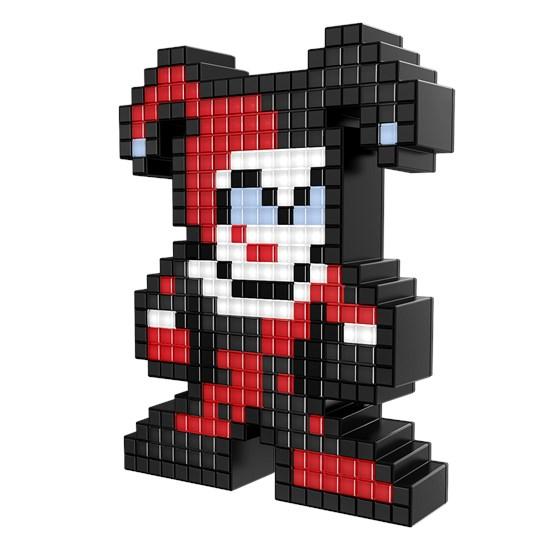 Pixel Pals - DC Comics Harley Quinn